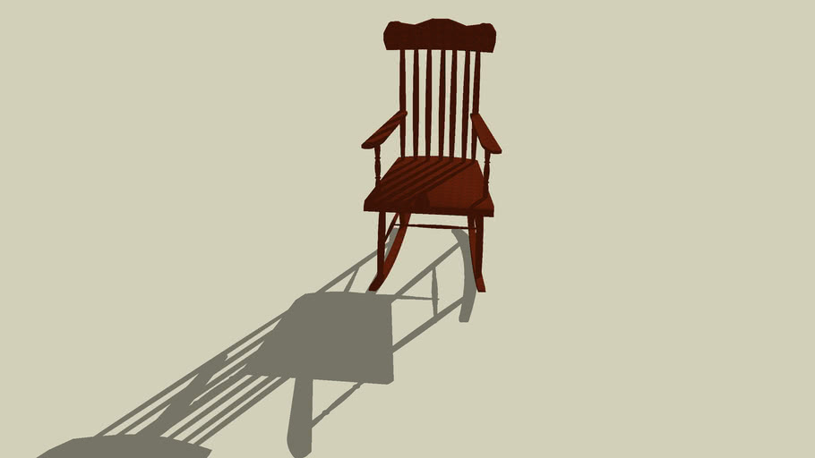 grany chair