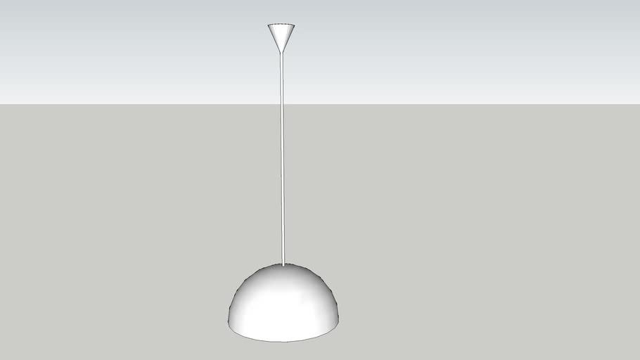IKEA BRASA Lamp