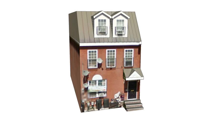 600 Prospect Ave house