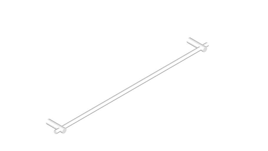 JUSTIME Towel Bar 60CM_6991-10-81S1