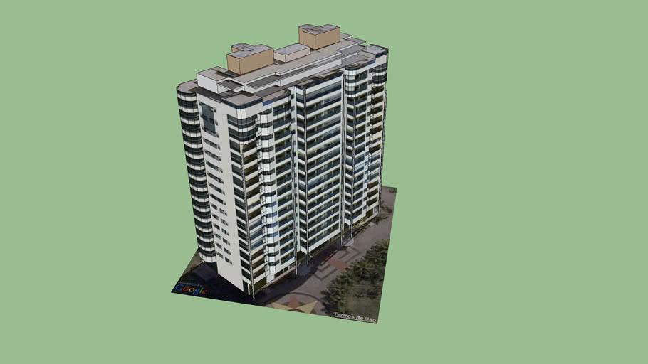 Waterways - Edificio West