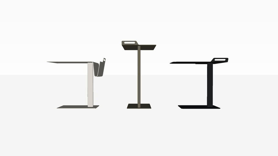 Casala Tail table