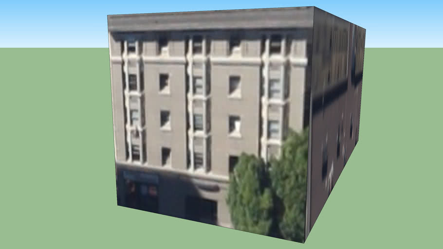 Larkin Street Building 1, San Francisco