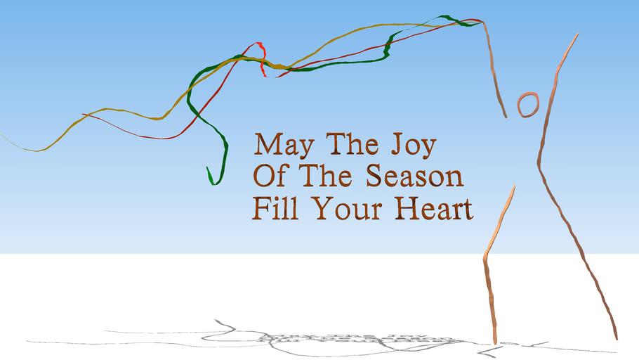 Season's Greetings Everyone!
