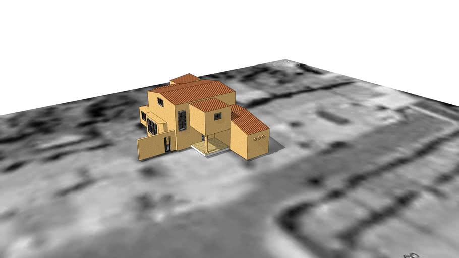 Casa de los Cáceres Updated 2.5 (Actualizado)