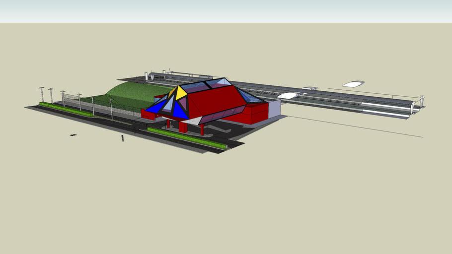 eigen ontworpen stations omgeving (update1)---interpolik