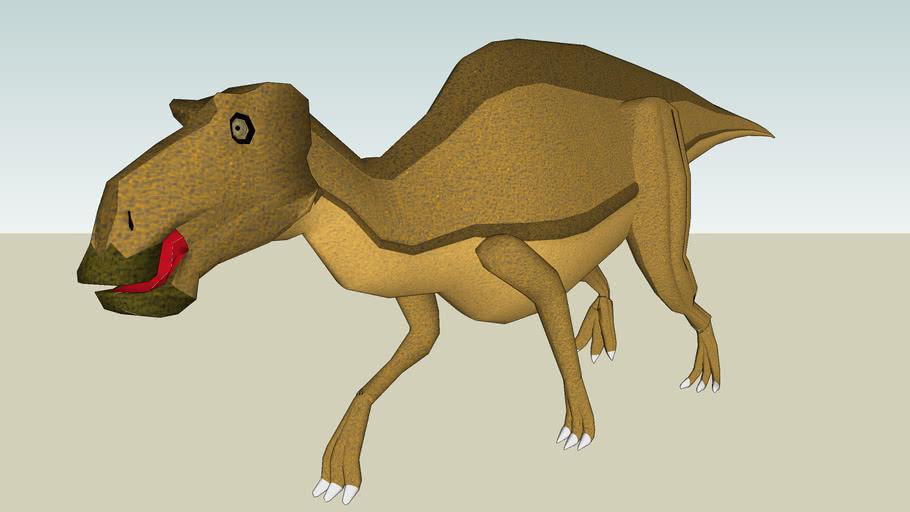 Maiasaura peeblesorum