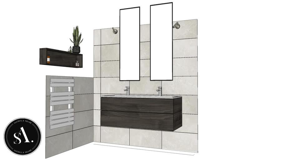 Bathroom 3d Warehouse, Bathroom Cabinet Warehouse