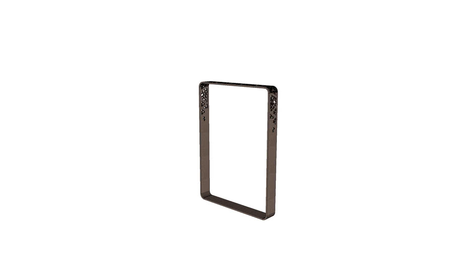 Marshalls Natural Elements - Cycle Stand