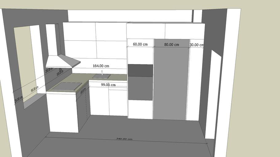 Kitchen Design 30 April 2020