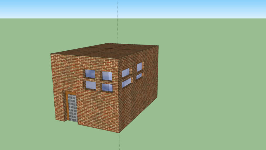house small