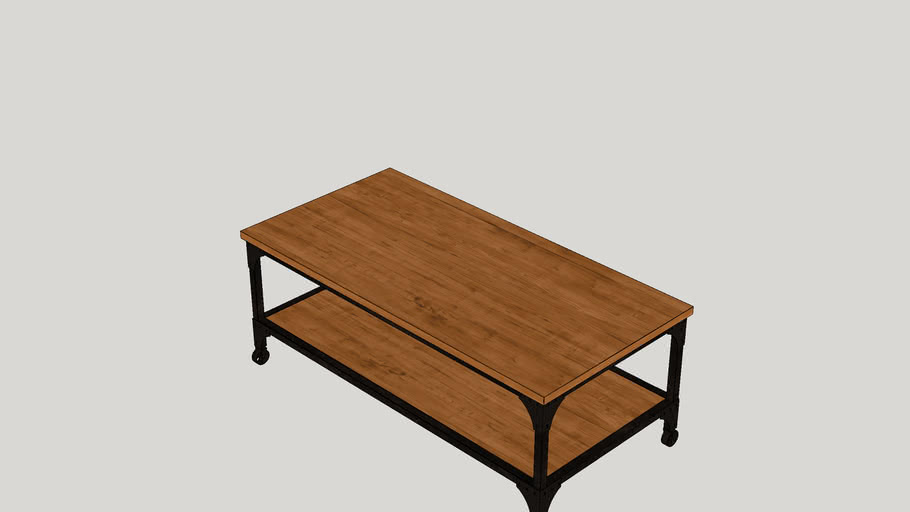 Ioanna Coffee Table