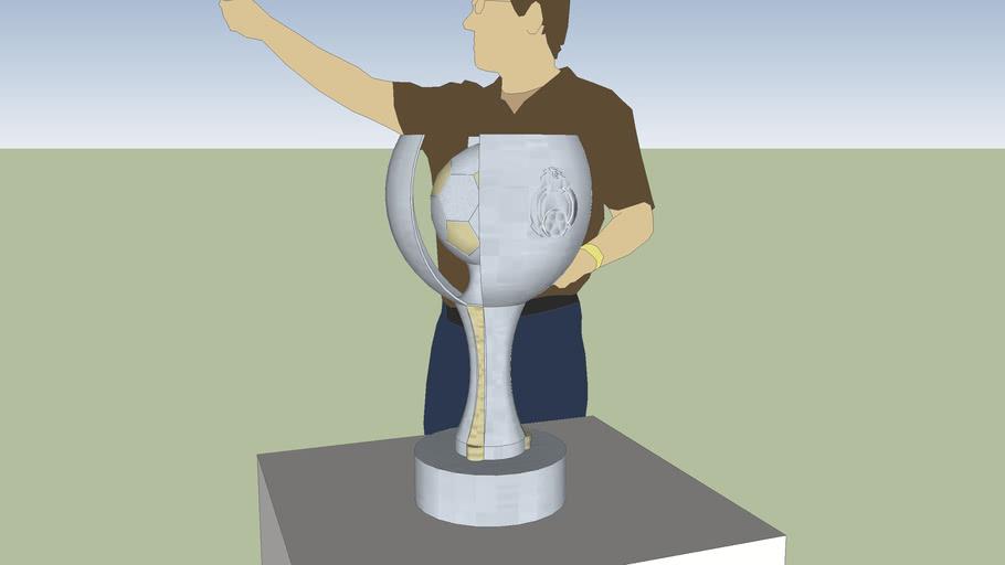 trofeo FMF