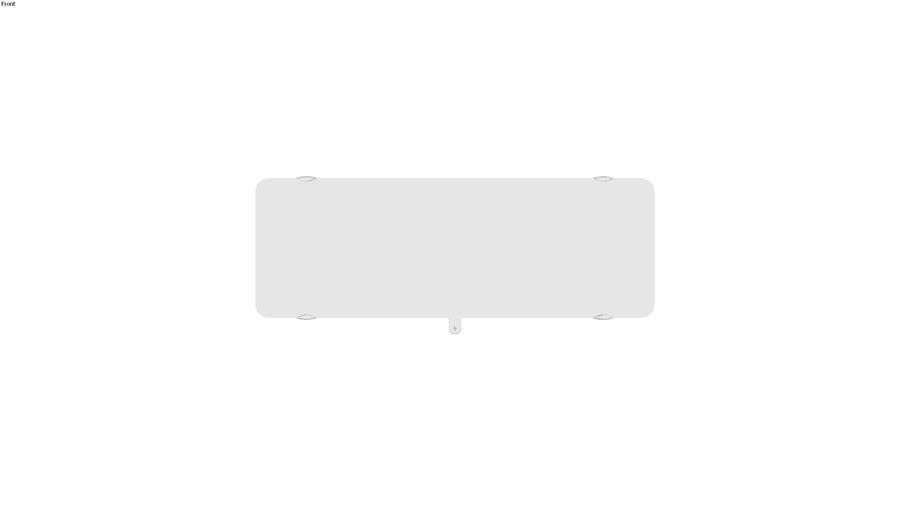 Campaver Ultime 3.0 - Modèle Étroit- 1200W