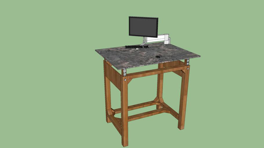 jonathans desk
