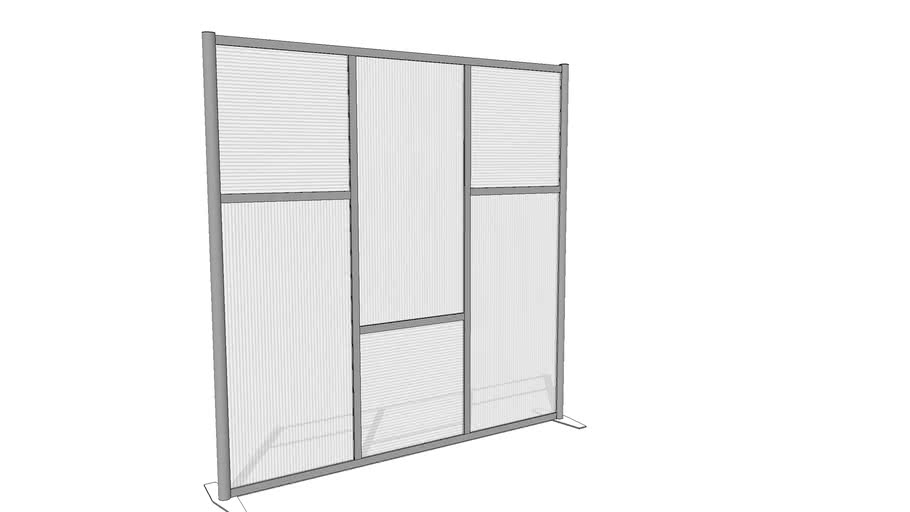 Modern Room Dividers And Office Partition Walls By Idividewalls