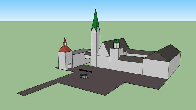Stadtkirche Herzbach