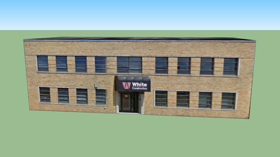 White Construction Co, Detroit, MI, USA