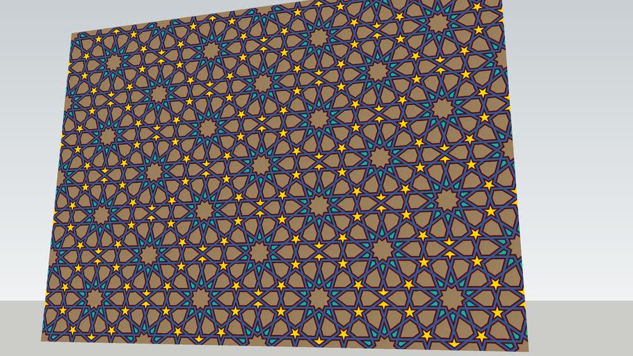 Islamic Ornament