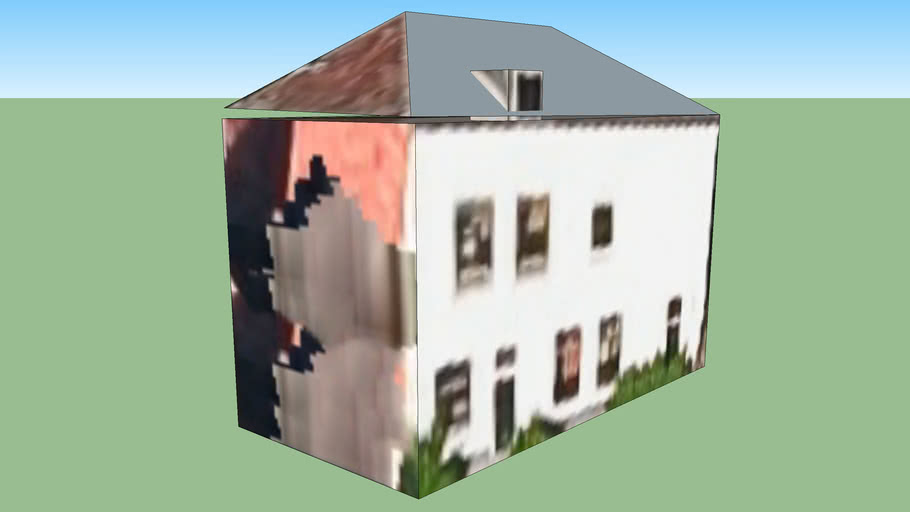Building in 3111 PN Schiedam, The Netherlands