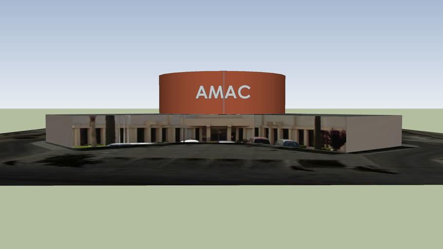 Edificio AMAC