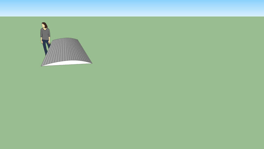 Simple Airfoil
