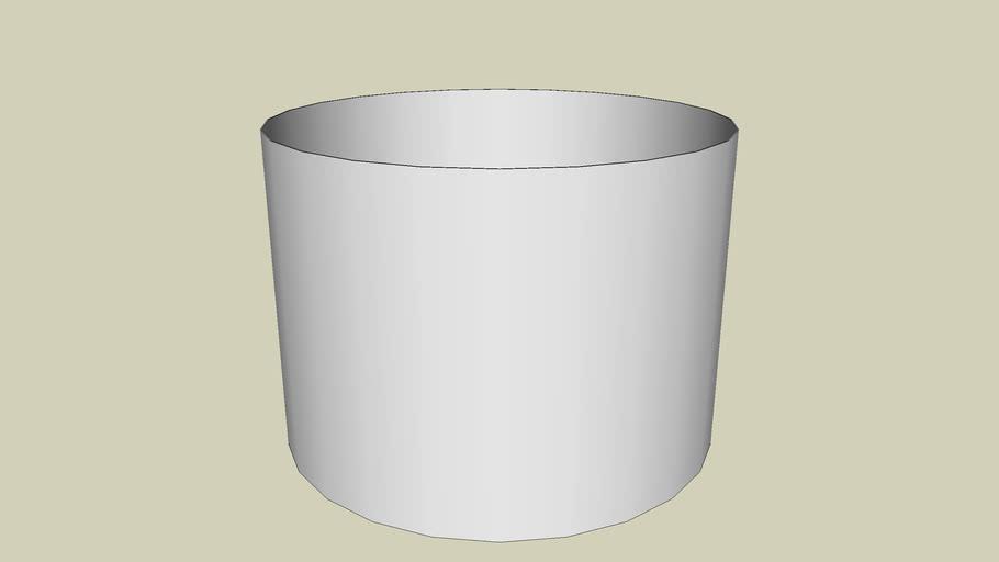 Forms+Surfaces® Universal Planter, 190 gallon