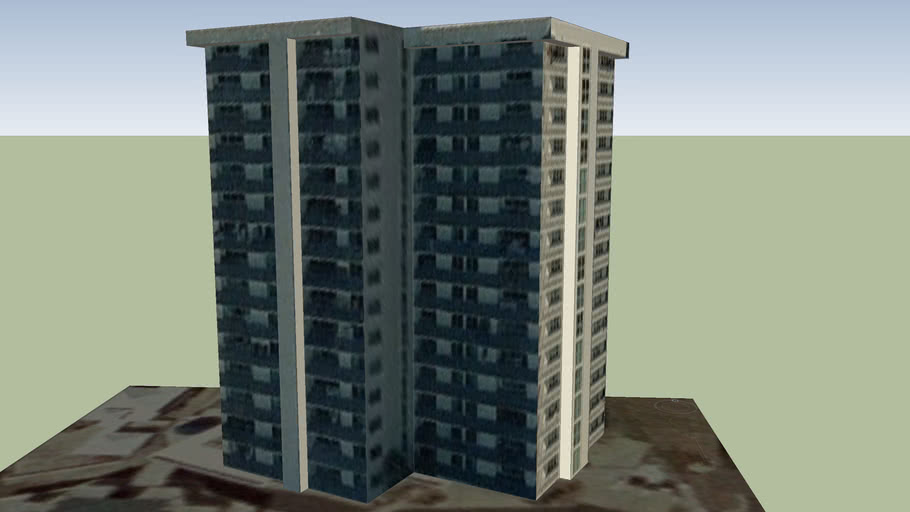 Tristan Towers