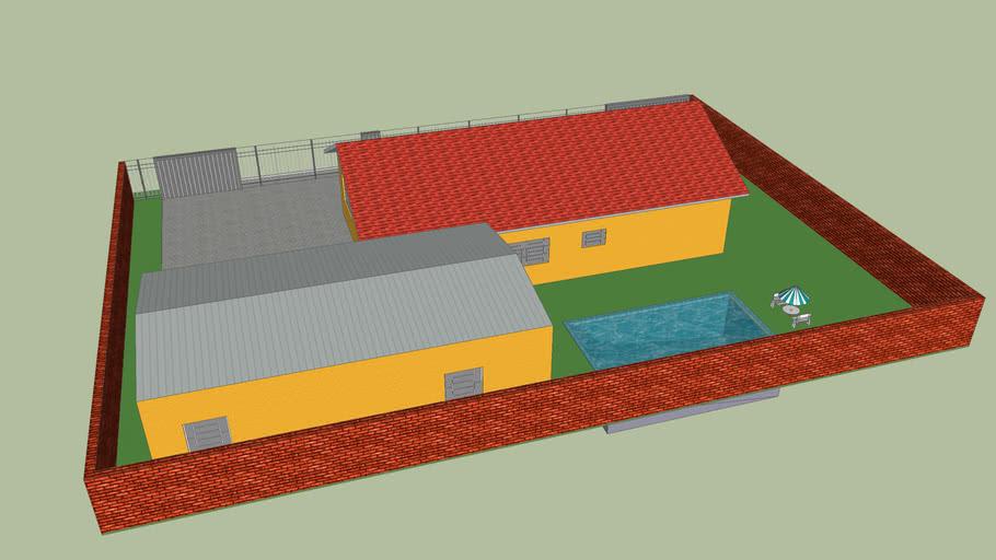 Minha Casa em Minas do Camaquã 2.0