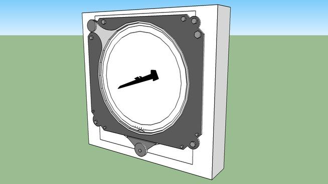 altimetro analogo