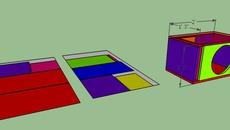 Subwoofer Box Plans | 3D Warehouse