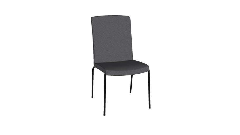 Conference chair by Bejot - ZIP ZP 21H