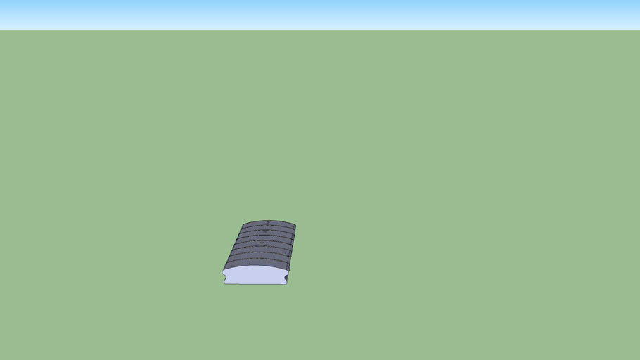 The Catwalk Stage for IMVU (Part 2)