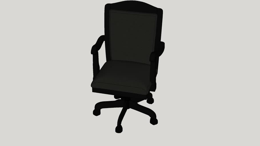 Joshua Tree Desk Chair