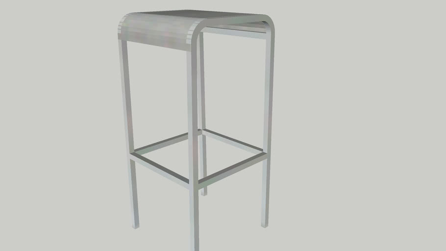 Emeco 20-06™ BARSTOOL by Foster + Partners