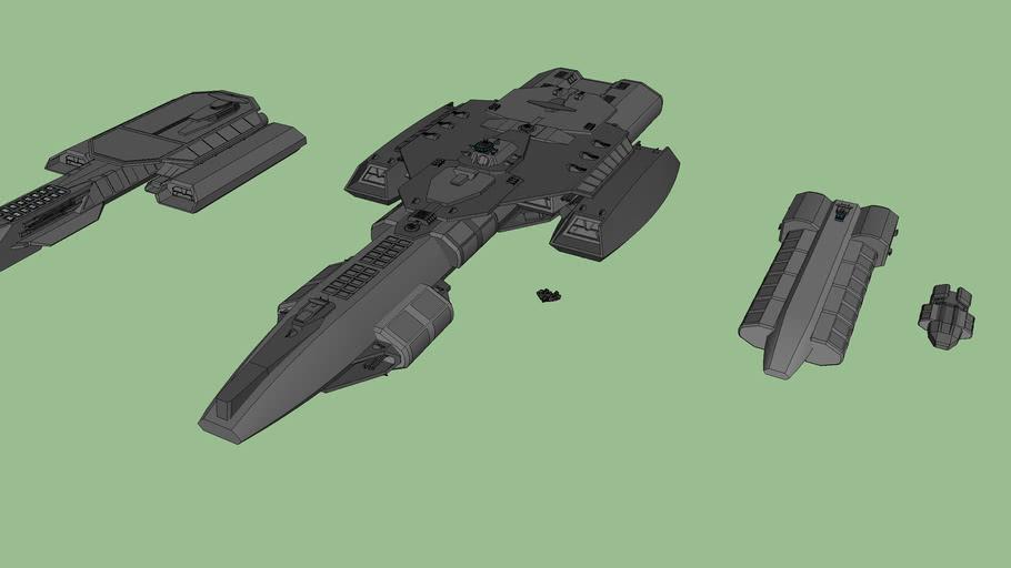 Stargate Fleet