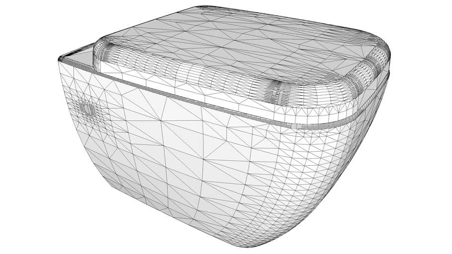 WC shift vitra design modern toilet