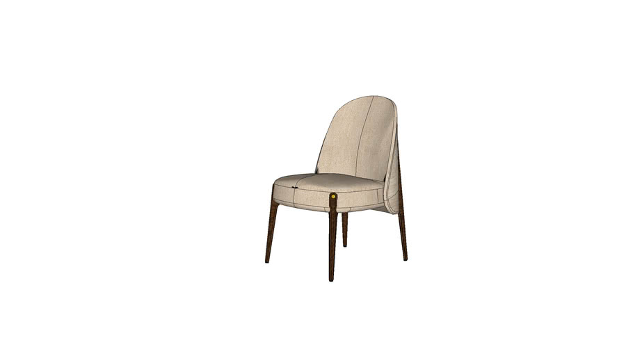 AMES DINING CHAIR MKO2015-F27-B23