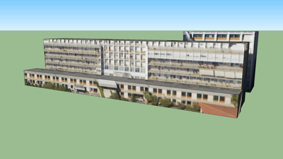 Νοσοκομείο Αγία Σοφία, Ελλάδα