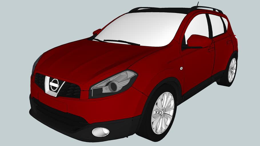 2010 Nissan Qashqai/Dualis