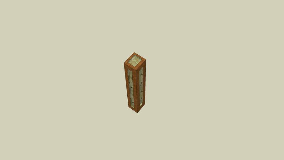 building pole