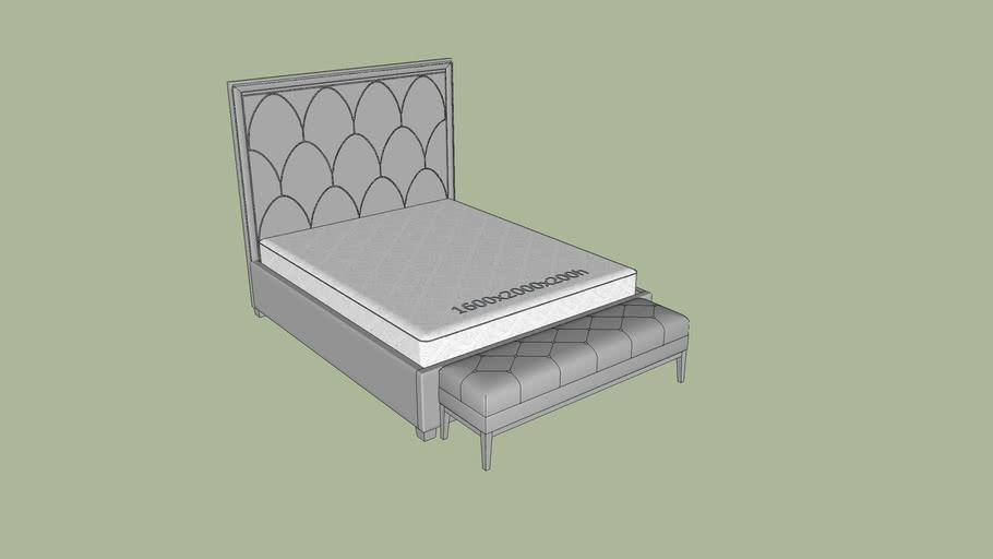 Bed 2 AIS