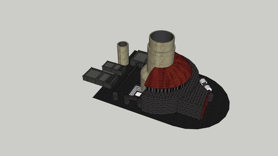 NOD Power Plant