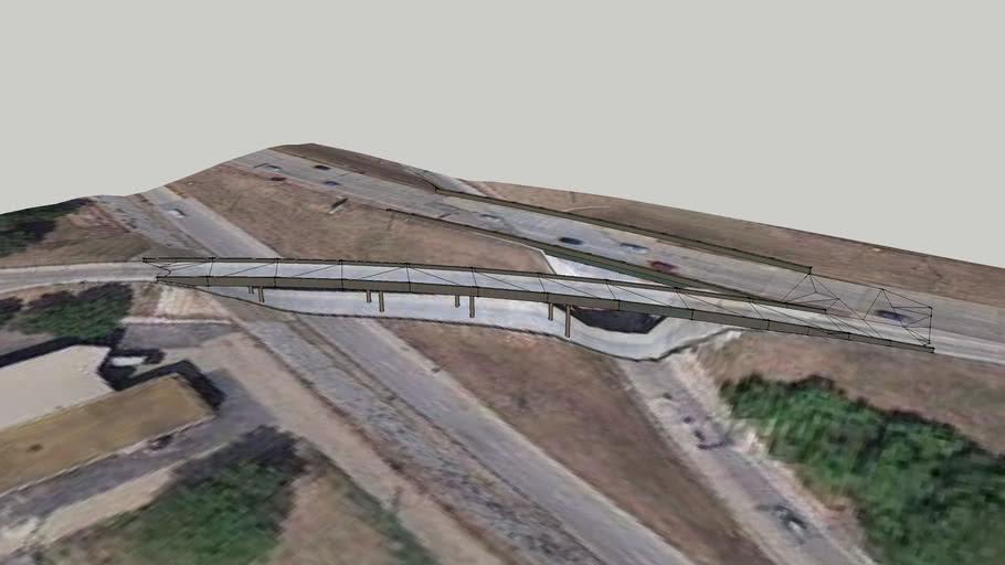 Interstate 64 Bridges