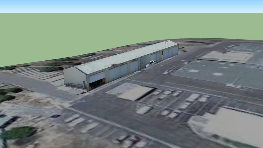 NAU Facility Services Annex