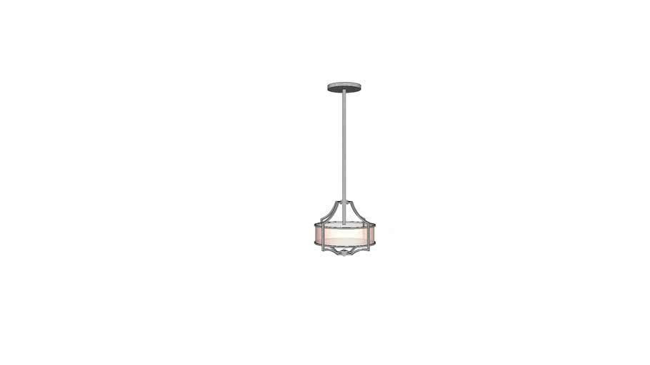 Lampa wisząca Hilton lamp
