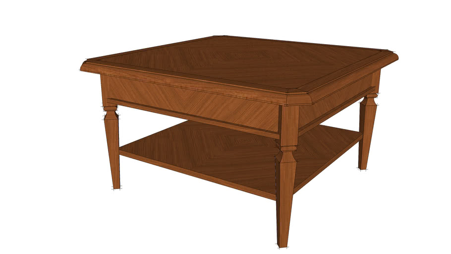 SELVA Tavolino salotto 3559