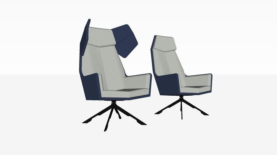 Casala Rama - armchair