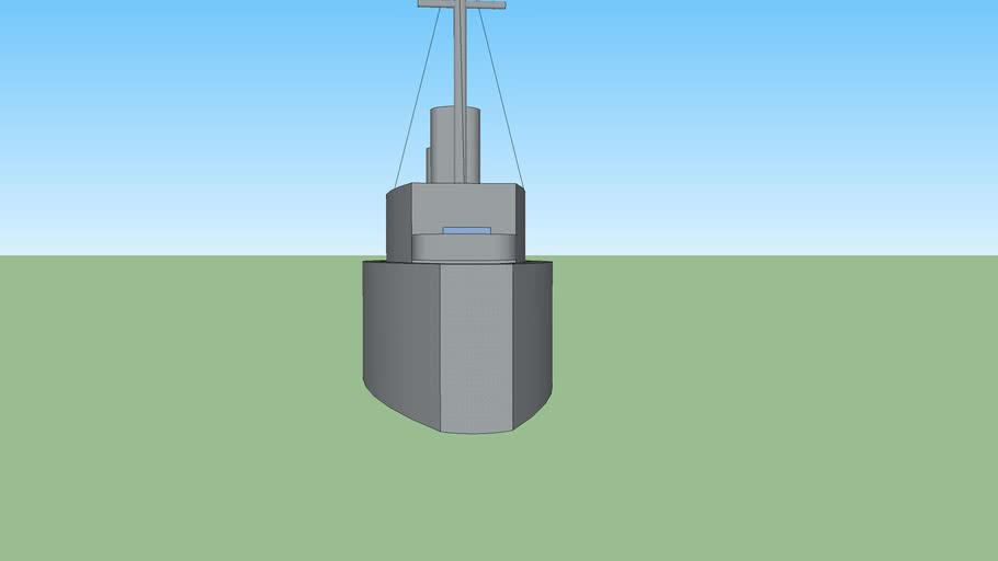 Boat(prototype)