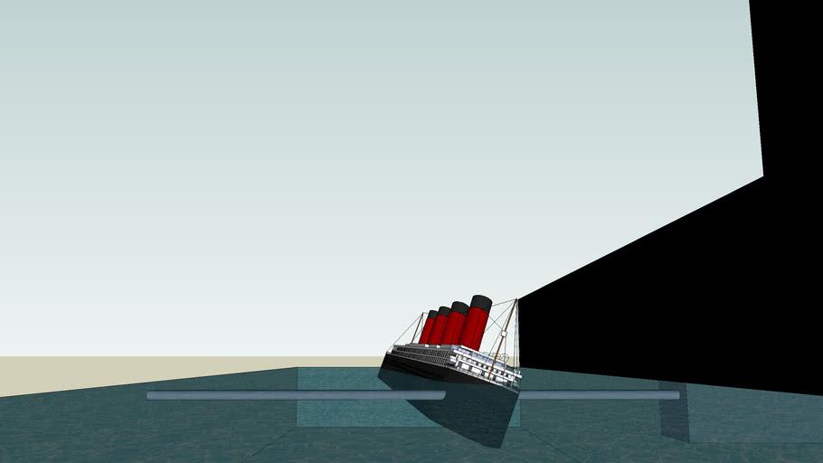 titanic vs kerncentral